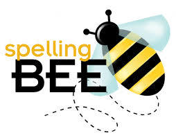 AMMS Spelling Bee Results