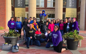 Altoona-Midway at Math Day at Emporia State University