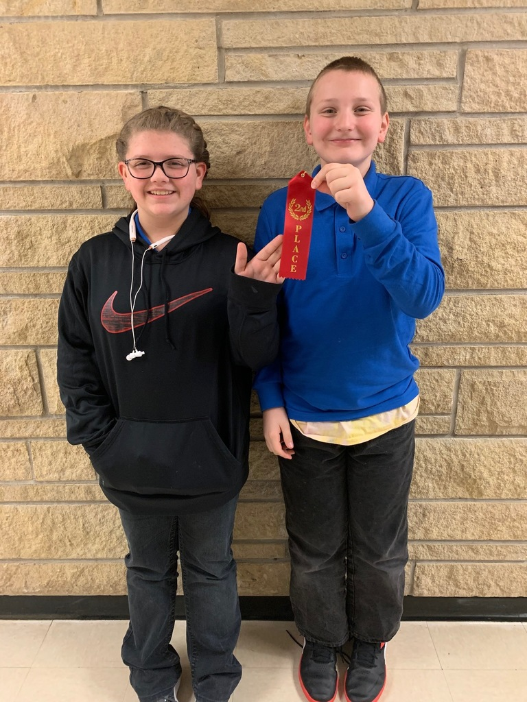 Eryn Tiger and Kyler Nalley - 2nd Place in Boomilever
