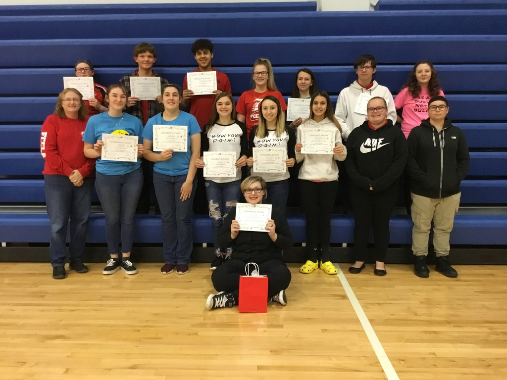 2019-2020 FCCLA Star Events
